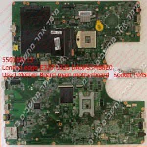 לוח אם למחשב נייד לנובו E320 DA0PS3MB8E0